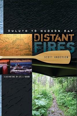 Distant Fires By Anderson, Scott/ Kouba, Les C. (ILT)