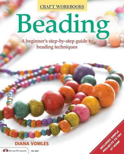 Beading By Vowles, Diana